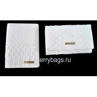 Женский подарочный набор Bristan Wero 117496 White