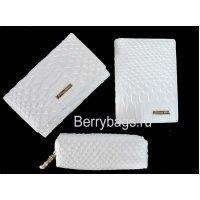 Подарочный набор для женщин Bristan Wero 117498 White