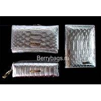 Подарочный набор женский Bristan Wero 117506 Silver