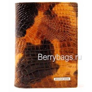 Обложка для паспорта с картами Bristan Wero 143854 -Listart