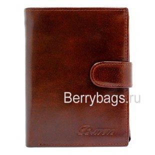 Портмоне для документов 2 в 1 Bristan Wero 1877-02 -Kossini
