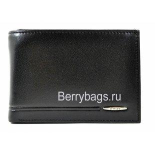 Мужской кожаный зажим для денег Bristan Wero 212563