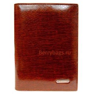 Обложка для паспорта  Bristan Wero1840 -Bark