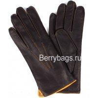 Перчатки муж. Classic 117075 black