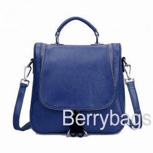 Кожаная сумка-рюкзак Fancy Bag 172599-07