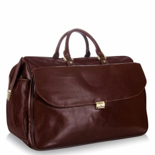 Giorgio Ferretti 122 018 Дорожная мужская сумка rossastro