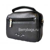 Небольшая сумка для документов на плечо с креплением на ремень Hight Touch 11260 Mini
