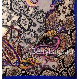 Легкий женский платок на шею J150115 - JULIEN