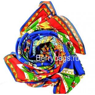 Легкий платок широкий J400107 - Javana