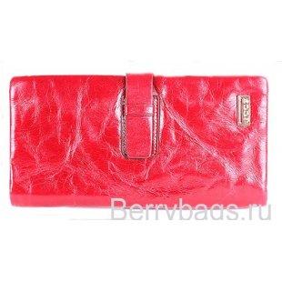 Кошелек женский JCCS 150301 Red
