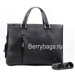 Мужская сумка из натуральной кожи  LB 885720-01