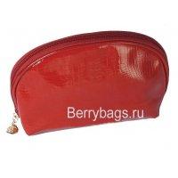 Косметичка женская MORO 1196 Red