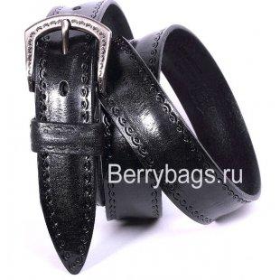 Женский ремень джинсовый N40-06 -Rosalia
