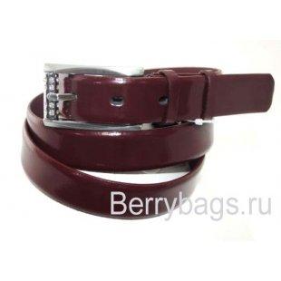 Женский ремень для брюк OPS 12722 -Alethea