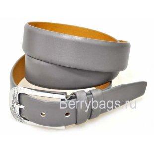 Женский ремень для брюк купить OPS 12798 - Stone Gray