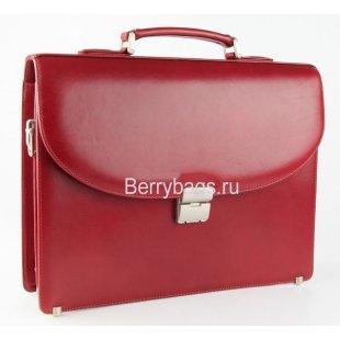 Портфель Petek 844.6000.10 Red