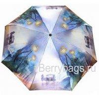 Зонт женский Rain city 23710 Twinlight