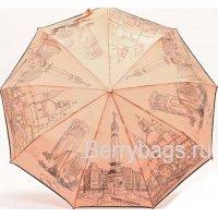 Зонт женский Rain city 23718 Amazing