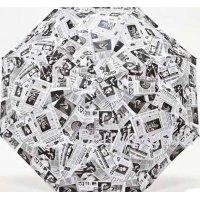 Зонт женский Rain city 23721 Paper