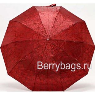 Зонт женский Rein sity 23724 Lady in red