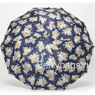 Зонт женский Rain city 23757 Nataly
