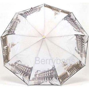 Зонт женский Rain city 23760 Petr