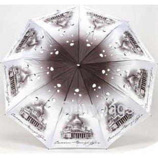 Зонт женский Rain city 23778 Санкт-Петербург