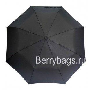 Зонт мужской черный RainCity 23650