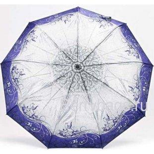 Зонт женский Rain сity 23801Flousy