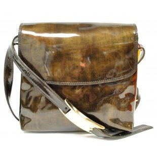 Roberto Piccinetti 3923 Женская лаковая сумочка