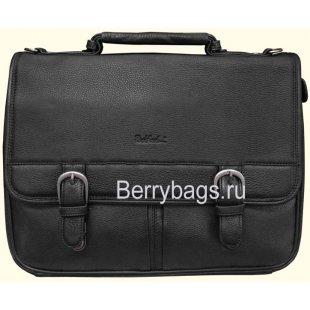 Сумка-портфель мужская Rockfeld 990023 Black