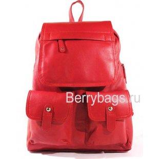 Рюкзак городской красный Urbant MF16255-01