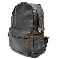 Кожаный рюкзак Z 38-04 -DARK KING