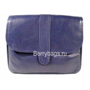 Сумка женская на плечо Z 50 -Loreta blue