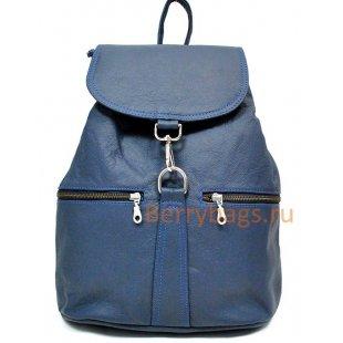 Кожаный рюкзак городского типа Z 59-08-THUNDER