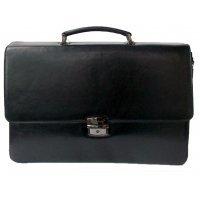 Портфель кожаный мужской AB 117981-Taller