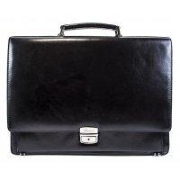 Портфель мужской кожаный деловой AB 117982 Deform