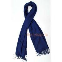 Женский шарф Vivi bb39223-Blue