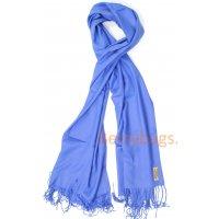 Женский шарф stellato bb39223-Blueone