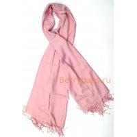 Женский шарф bene bb39223-Rose