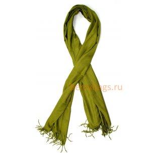 Женский шарф tutto bb39223-green