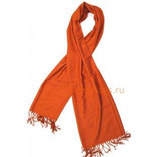 Женский шарф mio bb39223-orange