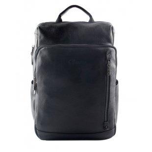 Городской кожаный рюкзак повседневный Bristan Wero 122063