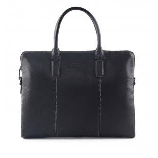 Мужская деловая сумка кожаная Bristan Wero 122084