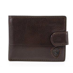 Кожаный портмоне мужской Cosset 117912