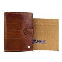 Обложка для автодокументов и паспорта Cosset 119003 Teesko
