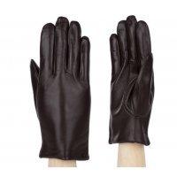 Перчатки мужские натуральная кожа тонкие зима Fabrini 122133 Winter Style