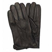 Перчатки мужские кожаные Gloves 122130 Snow Deer