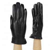 Перчатки мужские кожаные Gloves 122131 As Finger