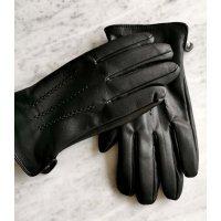 Перчатки мужские кожаные олень Gloves 122137 Deer